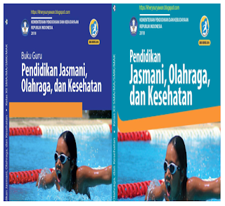 File Pendidikan Buku Guru dan Buku Siswa PJOK Kelas XII Revisi 2018