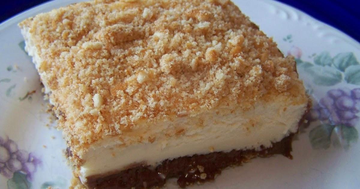 Vanilla Wafer Cookie Cake Recipe