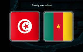 مشاهدة مباراة تونس والكاميرون بث مباشر اليوم 12-10-2019 في مباراة ودية