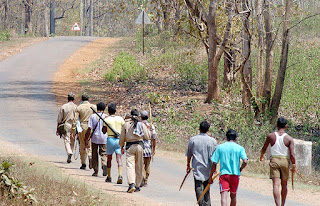 naxal-and-government-policy