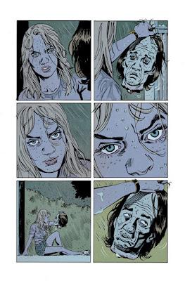 Review del cómic Un cesto lleno de cabezas de Joe Hill - ECC Ediciones