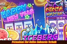 Permainan Slot Online Indonesia Terbaik