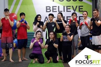Lowongan Kerja Focus Fit Pekanbaru Agustus 2019