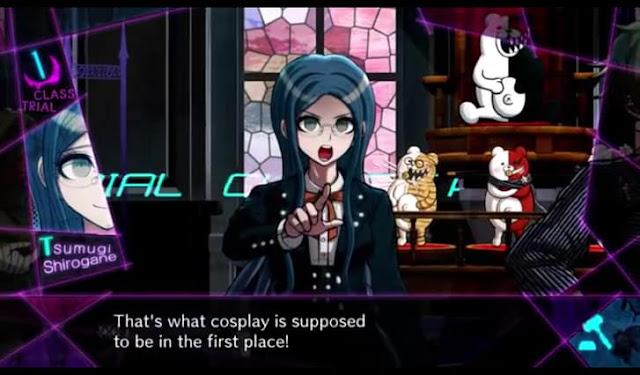 Danganronpa V3: Killing Harmony new trailer is out, let's have a look at it