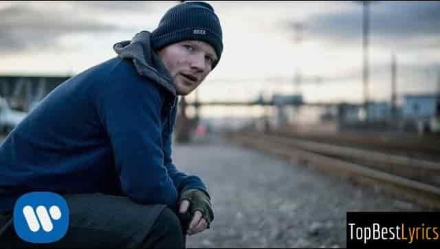 Shape of You Song Lyrics English Hindi | by Ed Sheeran