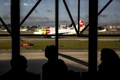 Imagem do Aeroporto de Lisboa