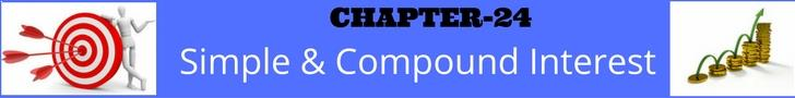 Quantitative Aptitude for Competitive Examinations-30 Chapters 90
