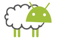 DroidSheep Logo