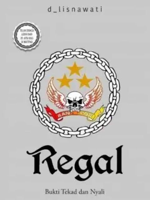 Novel Regal Karya Lisnawati Dewi PDF