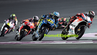 Logo Tissot ''Momenti senza tempo'': vinci gratis decine di biglietti per MotoGP o Superbike