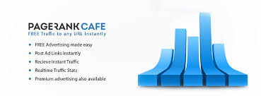 Pagerank cafe is trusted