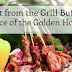 Hot from the Grill Buffet at Palace of the Golden Horses