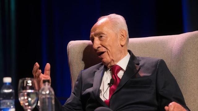 Muere el expresidente israelí Shimon Peres
