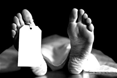Pregnant Woman Killed, 3yrs Daughter Stabbed By Robbers In Santasi