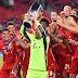 Bayern Munich Juara Piala Super Eropa