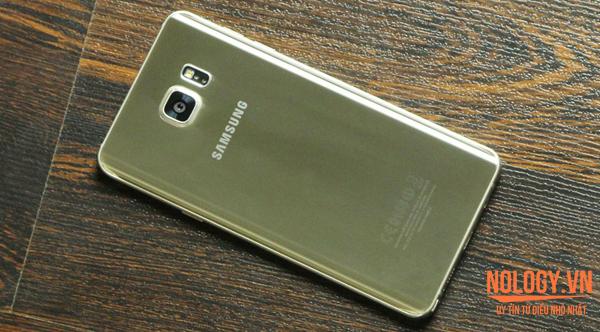Samsung Note 5 cũ