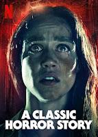 A Classic Horror Story 2021 [English-DD5.1] 720p HDRip