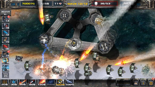 Download Defense Legend 2 Mod APK cho Android