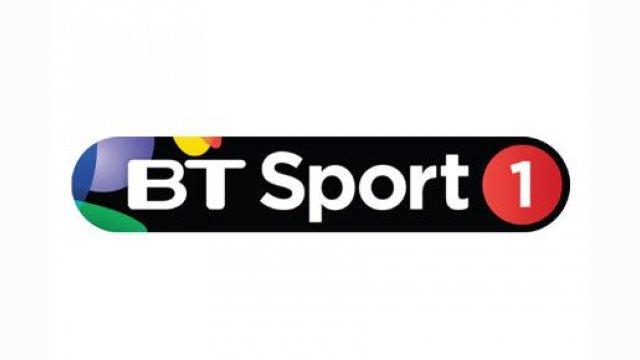 قناة بي تي سبورت 1 اتش دي BT Sport 1 hd