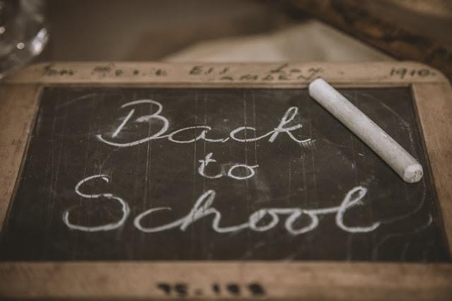sekolah saat masa psbb jakarta