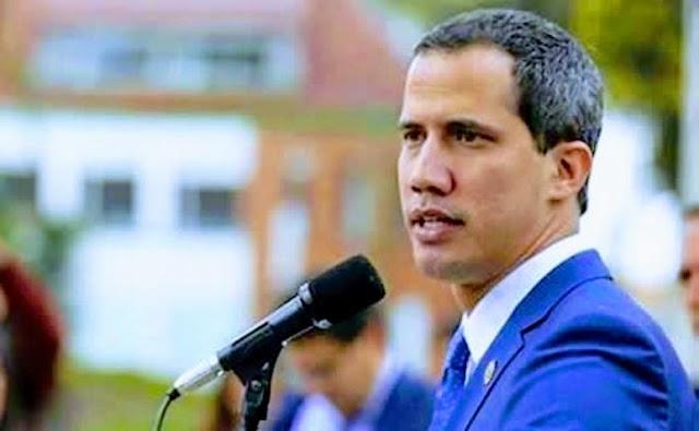 Acusaciones de latrocinio contra el Gobierno interino de Juan Guaidó por destino de ayudas millonarias de Estados Unidos