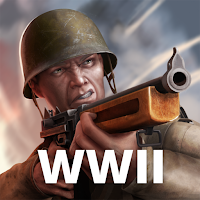 Download Ghosts of War: WW2 Shooting game