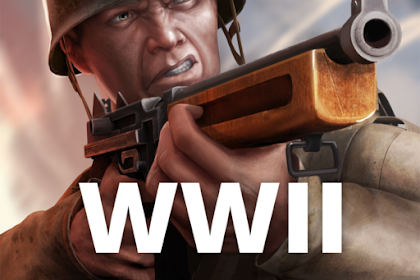 Ghosts of War v0.2.5 Mod Apk for Android (Unlimited Ammo/No Reload)
