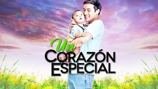 Ver serie un corazón especial capítulo 55 online en español gratis