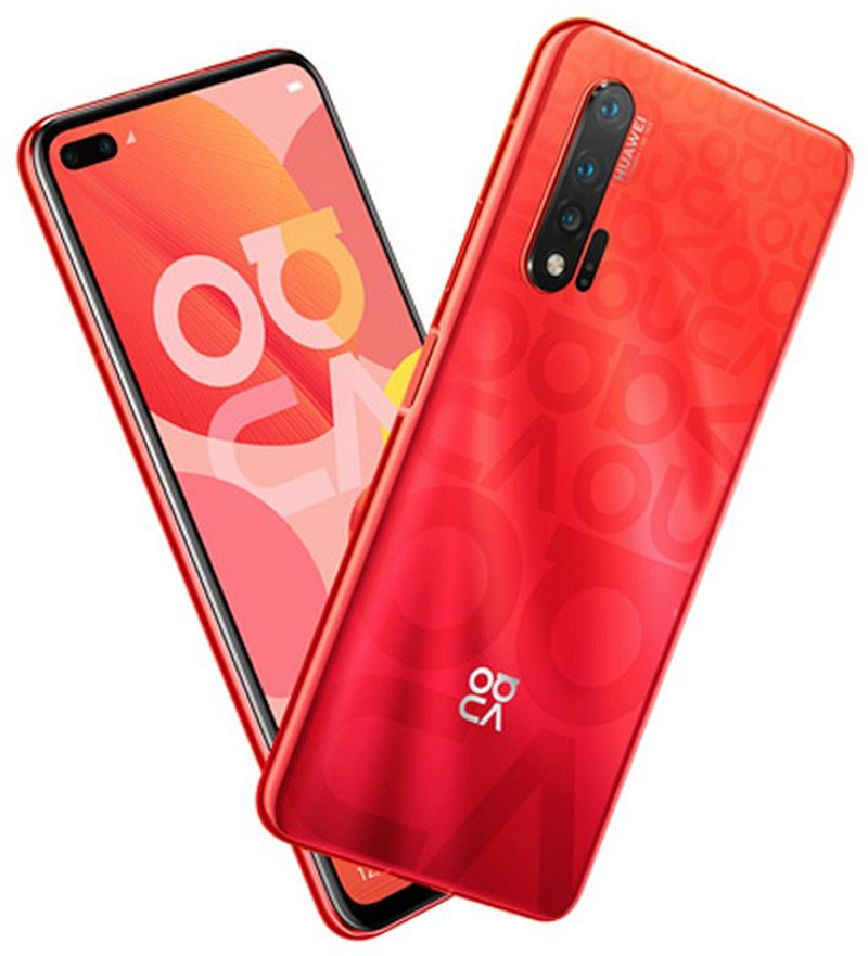 Everything we know about the Huawei Nova 6 so far