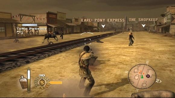 Gun PC Game Download Full Version Gameplay 1