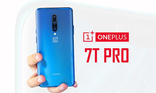 سعر و مواصفات OnePlus 7T Pro مميزات و عيوب