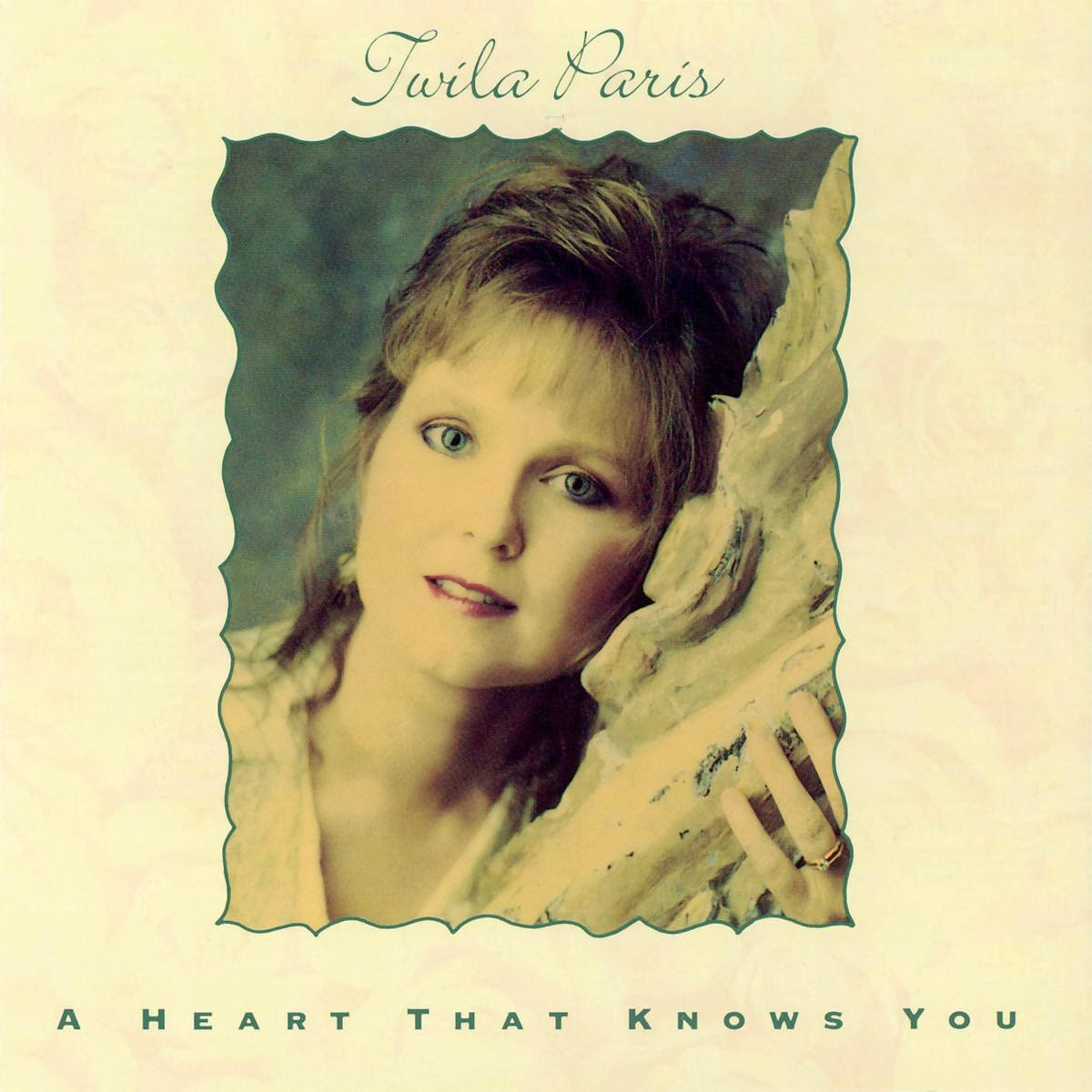 Twila Paris-A Heart That Knows You-