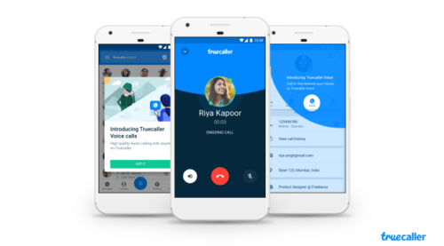 Beware of Truecaller, Stealing Your Privacy – FG Warn!