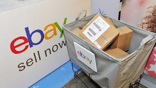 Mudahnya Cara Beli Barang Di Ebay, Belanja Apa Saja Ada