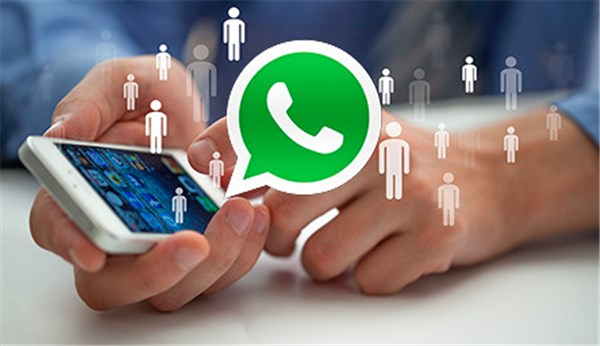 how to delete a group from whatsapp