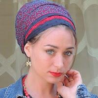 Moda judaica com estilo