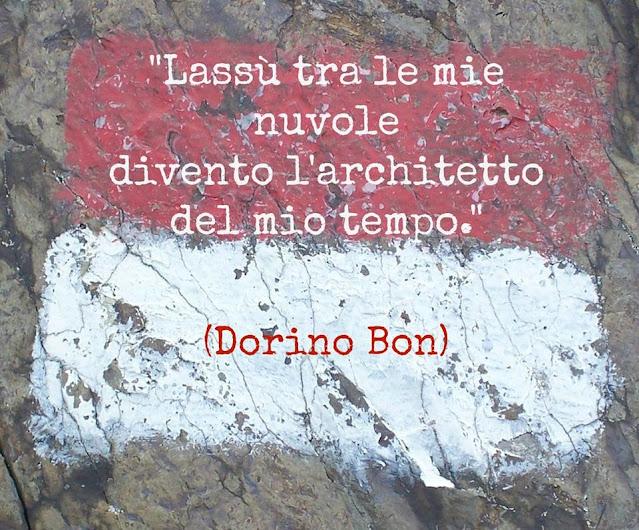 Di e con Dorino Bon
