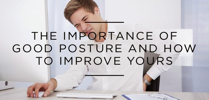 importance of good posture in relationship