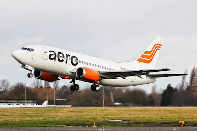 Aero soon to resume flights, gets new CEO