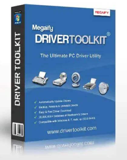 DriverToolKit