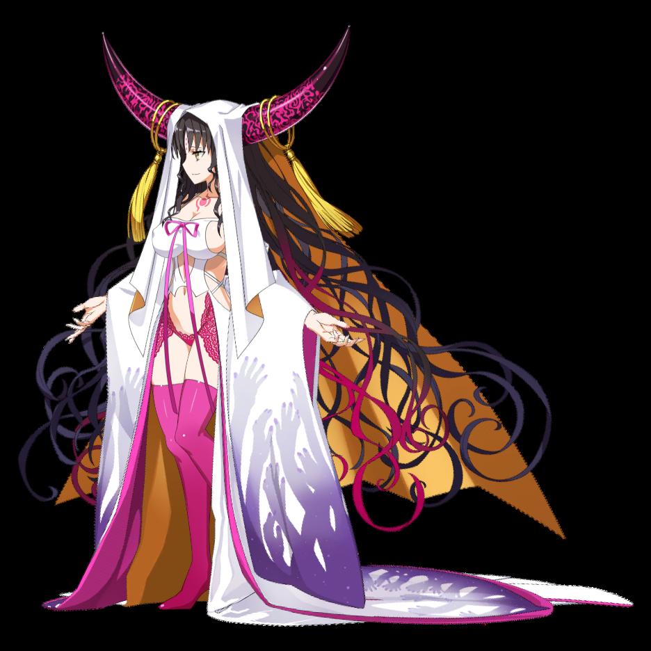 Sesshouin Kiara (Fate/EXTRA CCC)