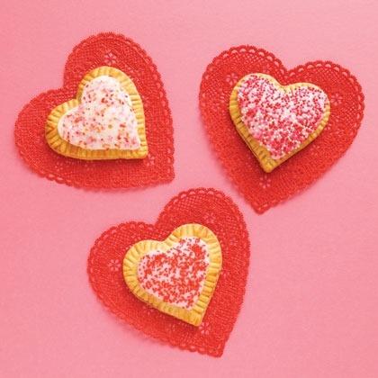 Heart Tarts