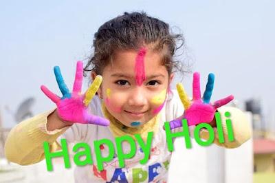 Happy Holi shayari