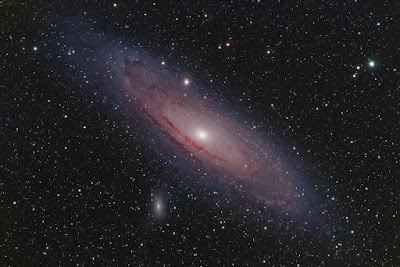 Starseeds from Andromeda
