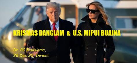 TRUMP-A TAN HNEHNA KAWNG 7 A INHAWNG