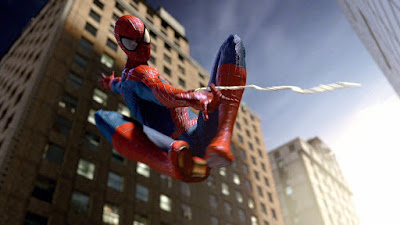 รีวิวเกมคอม The Amazing Spider Man 2