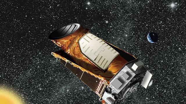 La NASA descubre dos nuevos planetas y un sistema semejante a nuestro Sistema Solar