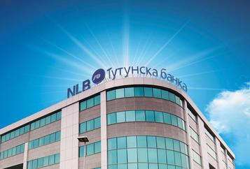 NLB Tutunska Bank introduces m-banking in Macedonia