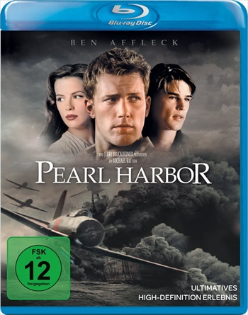 Pearl Harbor 2001 Dual Audio Hindi 480p BluRay – 500mb
