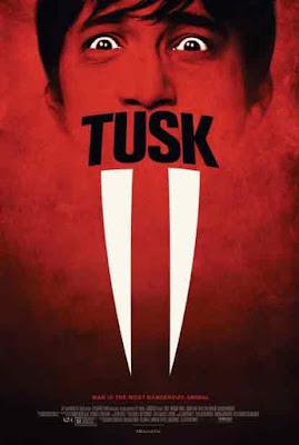 Tusk (2014) Sinopsis